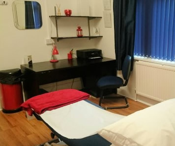 Treatements at Friarswood Physiotherapy clinic in Newcastle under Lyme, Staffordshire