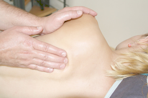 Spinal, Neck and Back Pain Stoke on Trent