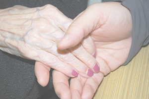 Arthritis and Joint Care Management and Treatment Stoke on Trent